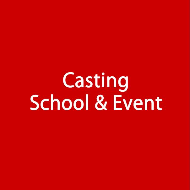 Casting School & Event